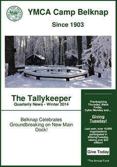 Tallykeeper December 2014